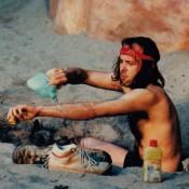1995_Weisman_Rotgesicht_Waschritual