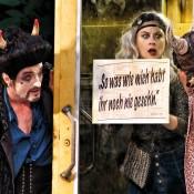 6.Faust, Gretchen & Mephisto (A. Klaue/C.Brand /B. Linke)
