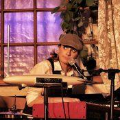 Musikerin (Bebra/ J. Tancke) - ThS 2020 - Foto: © by Robert Crassie
